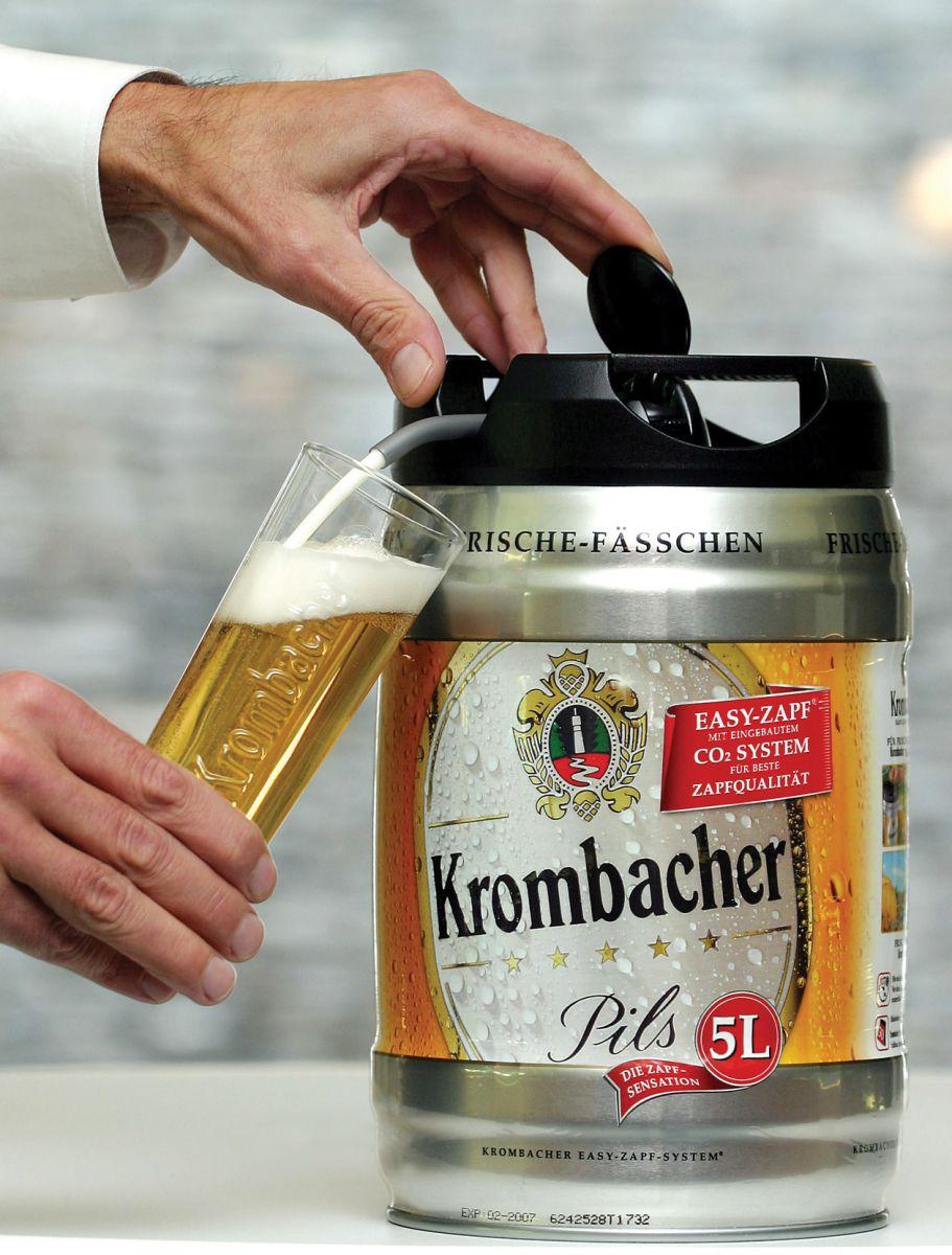 Wieviel Bier Am Tag